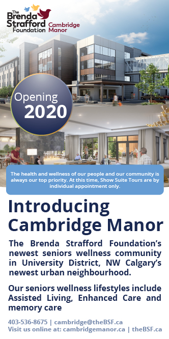 Cambridge Manor June